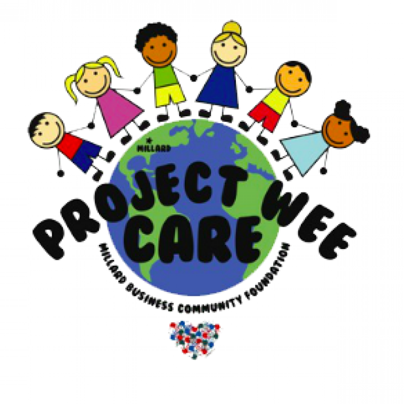 project wee care logo